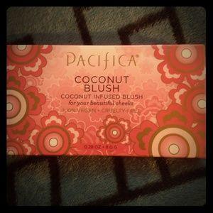 *NIB*Pacifica Coconut Blush